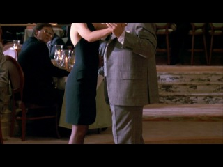 """К/ф """"Запах женщины"""" - аргентинское танго, Аль Пачино"""