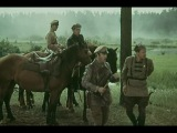 Государственная граница. Фильм 2. Мирное лето 21-го года. (1 серия) (1980)